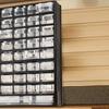41-Compartment Hardware-Storage Box