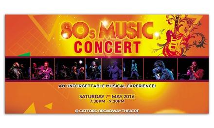 80's Concert