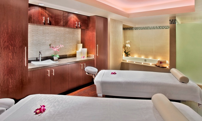 Heavenly Spa by Westin - Fort Lauderdale, FL: Head-to-Toe Spa Packages at Heavenly Spa by Westin (Up to 55% Off). Three Options Available.