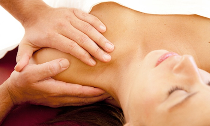Just Massage - Just Massage: 60-Minute Massage for One or Two at Just Massage (Half Off)
