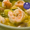 Half Off Cajun Food at Frilly's Seafood Bayou Kitchen