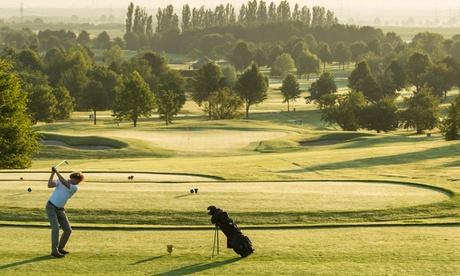 Golf-Einsteigerkurs für eine oder zwei Personen in der Golfschule Köln (57% sparen*)