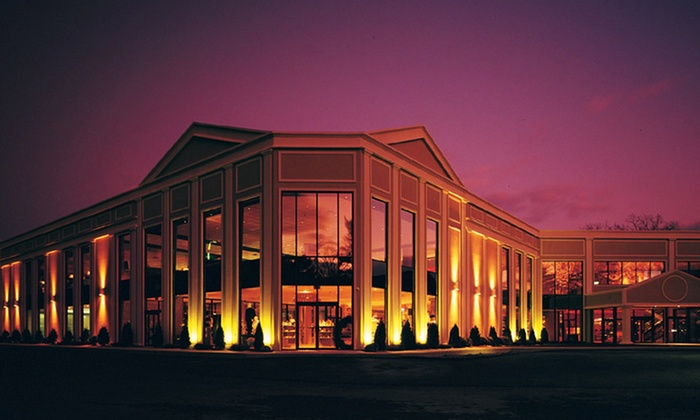 Pocono Palace Resort - Pocono Mountains, PA: Stay with Room-Only and All-Inclusive Options at Pocono Palace Resort in East Stroudsburg, PA. Dates into April.