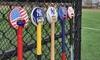 MLB Bat Buddy Portable Bat Holder:  MLB Bat Buddy Portable Bat Holder. Multiple Teams Available. Free Shipping.