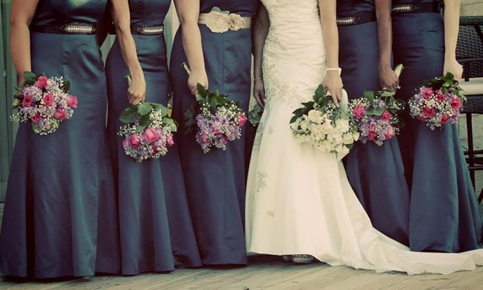 Modern Art Photography - St. James: Wedding Package from Modern Art Photography (Up to 57% Off). Two Options Available.