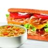 Quizno's – 43% Off Sub Sandwiches