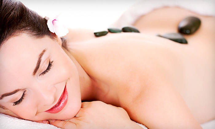 Whole Self Massage Therapy - East Toledo: Massage at Whole Self Massage Therapy (Up to 51% Off). Three Options Available.