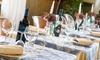 Ristorante Aloisi - Ristorante Aloisi: Menu con uno o 2 kg di frittura di mare e uno o 2 litri di vino da Ristorante Aloisi (sconto fino a 68%)