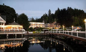 2-night Stay For 2 In A Mcmillin Suite Or Up To 4 In A Quarryman Hall Room At Roche Harbor Resort On San Juan Island, Wa
