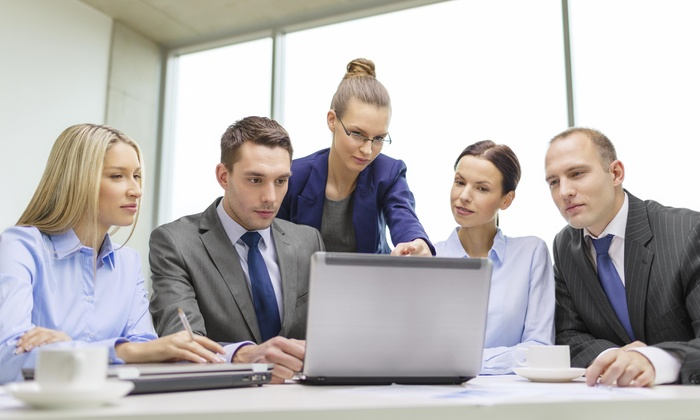 Solidsolutions, Llc - Baltimore: $124 for $275 Worth of Webpage-Design Consulting — Solid Solutions, LLC