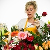 Up to 50% Off BYOB Flower-Arranging Class