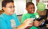 Phoenix Arising Aviation Academy: $10 Donation to Help Send Students to Summer Camp