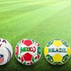 International Soccer Balls