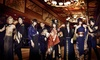 WagakkiBand - Irving Plaza: WagakkiBand on Monday, March 14, at 8 p.m.