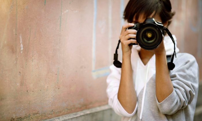 Photography Lesson - Dominique Spina Photography | Groupon