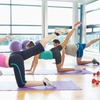 Up to 48% Off Yoga Classes at Just for the Health of It