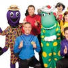 The Wiggles – Up to 27% Off Children's Concert