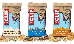 CLIF Energy Bars (24-Pack)