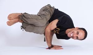 Yoga Garden LA: $2,249 for a 200-Hour Yoga-Instructor Certification Course at Yoga Garden LA ($5,000 Value)