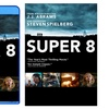 Super 8 on DVD or Blu-ray