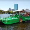 $24 for City Tour on Amphibious Vehicle