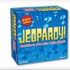 $12 for a Jeopardy Board Game