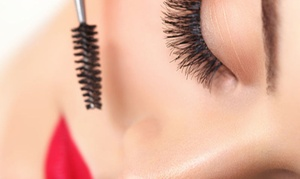Ole Beauty Studio: Full Set of Eyelash Extensions at Ole Beauty Studio (45% Off)