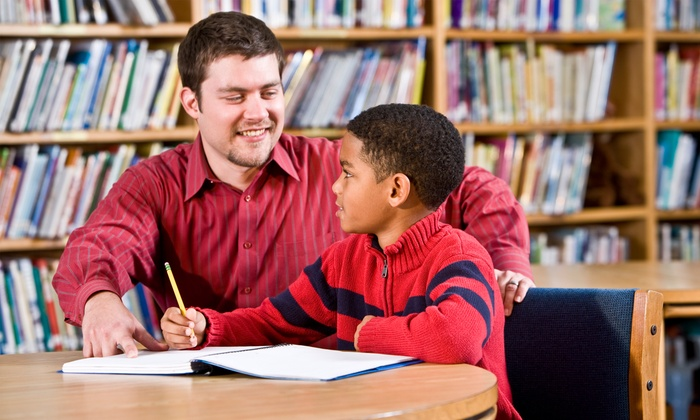 Learning Ladder - Los Angeles: A Tutoring Session from The Learning Ladder (50% Off)
