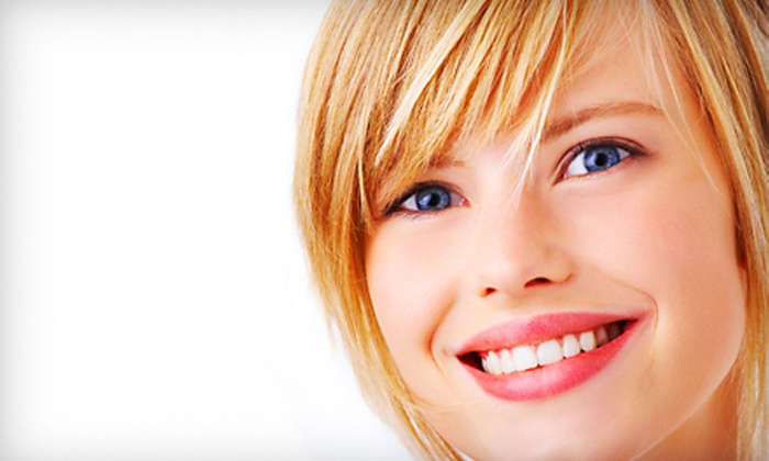 Feiler Dental Associates - Multiple Locations: $59 for a Dental Package with Exam, Cleaning, and X-rays at Feiler Dental Associates ($411 Value)
