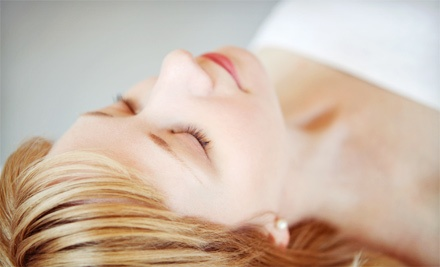 Facial, Body Wrap, or a Facial and Body Wrap with a Three-Month Spa Membership at Total Body Aesthetics (Up to 76% Off)