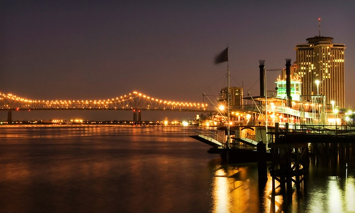 Royal St. Charles Hotel - New Orleans: Stay at Royal St. Charles Hotel in New Orleans