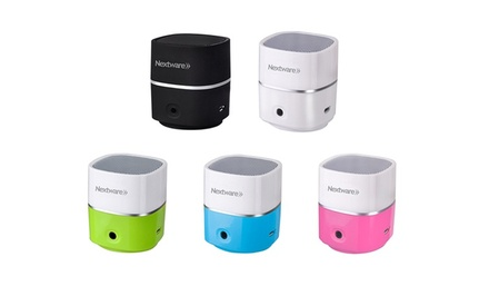 Nextware Pluto Hybrid Bluetooth Speaker. Multiple Colors Available. Free Returns.