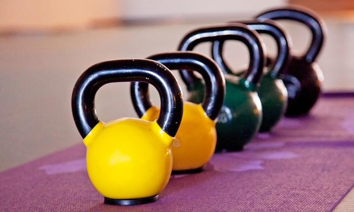 513FIT - Madisonville: $39 for One Month of Boot Camp Twice a Week at 513FIT ($160 Value)