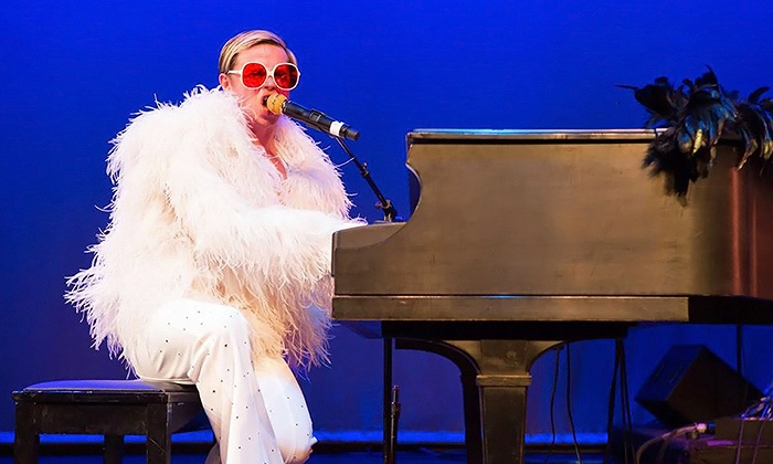 Rocket Man – Tribute to Elton John - House of Blues Orlando: Rocket Man: Elton John Tribute on Friday, September 4, at 8:30 p.m.