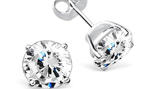 River Edge Jewelers: $11 for $115 Worth of Fine Jewelry — River Edge Jewelers