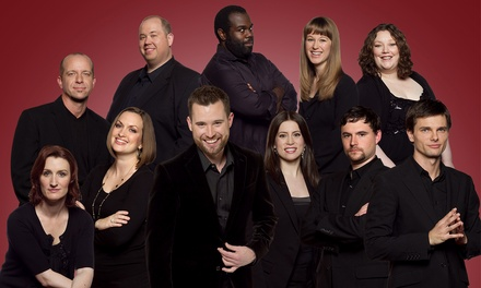 A Seraphic Fire Christmas at State Theatre on December 7 at 3 p.m. (Up to 80% Off)