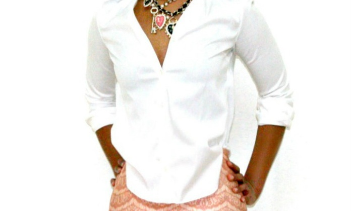Klothh - Flamingo / Lummus: Women's Clothing and Accessories at Klothh (51% Off)