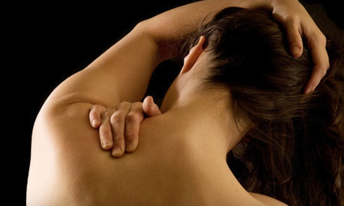 Minorik Chiropractic Center - West Akron-Fairlawn: One, Two, or Three Spinal-Decompression Treatments with Exam and Massage at Minorik Chiropractic Center (Up to 94% Off)