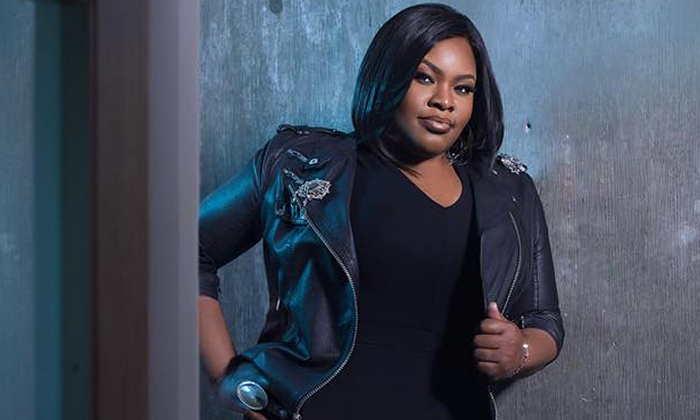 Tasha Cobbs - Victory Christian Center:   Tasha Cobbs at Victory Christian Center on Saturday, October 3 (Up to 35% Off)