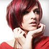 Up to 68% Off Haircut Packages at Aaina Salon
