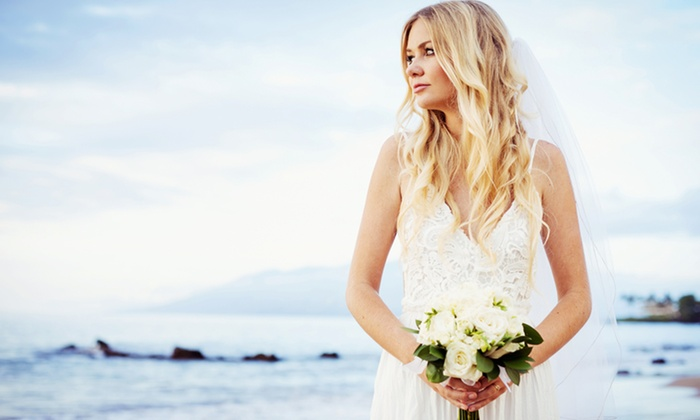Luxe Bridal Show - Hyatt Fisherman's Wharf: $14 for $25 Worth of Exhibitions — Luxe Bridal Show