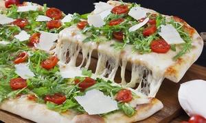 Maccheroni: Pizza al metro, antipasto, dolce e birra in centro a Bari e Brindisi da Maccheroni (sconto fino a 76%)