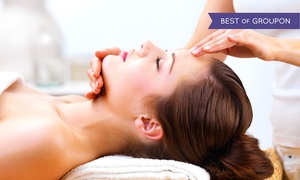 APS Day Spa: One or Three Facials at APS Day Spa (Up to 67% Off)