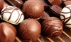 50% Off Afternoon Tea at William Dean Chocolates