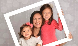 JCPenney Portraits: Photo Shoot with Photo Sheets and Optional Digital Image at JCPenney Portraits (Up to 91% Off)