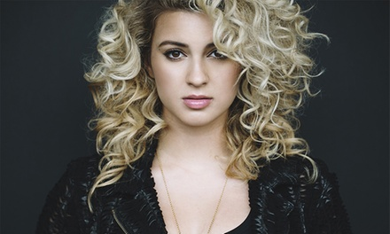 Kissmas Party 2015 feat. Tori Kelly & Robin Thicke on December 15 at 8 p.m.