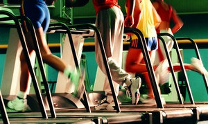 The Point at Lakewood: $18 for Two Weeks of Unlimited Fitness Classes at The Point Athletic Club ($37 Value)