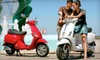 Vespa Portland - Northwest District: Genuine, Vespa, or Piaggio Scooters at Vespa Portland (Up to 62% Off). Four Options Available.