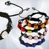 $9 for Austrian-Crystal Tranquility Bracelet