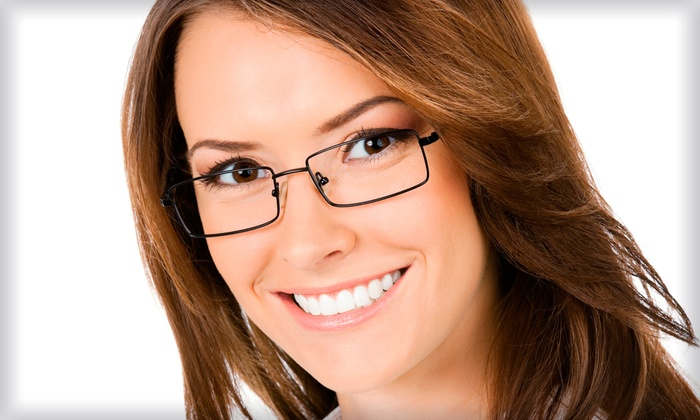 Sezani & Co Optical - Midtown South Central: $59 for Eye Exam and $200 Towards Prescription Glasses or Sunglasses at Sezani & Co. Optical ($245)